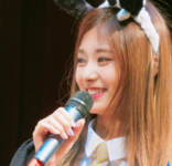 Tzuyu at Signal Fansigns 7