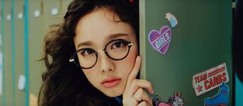 What Is Love Nayeon MV Screenshot