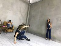 Momo, Nayeon, & Jihyo IG Update 181004