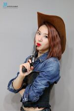Page Two Naver Chaeyoung
