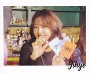 Yes Or Yes Ver A Scan Jihyo