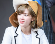 Jeongyeon fan meet 170521 3