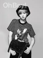 Oh Boy! Jeongyeon 2
