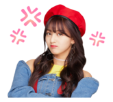 Twice Line Stickers Jihyo 2