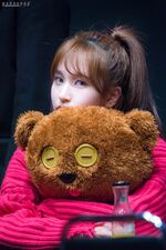 Yes Or Yes Sinchon Fansign Mina