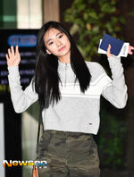 Airport Fashion 180927 Tzuyu 3