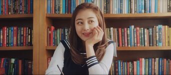 What Is Love Jihyo MV Screenshot 5