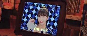 Yes Or Yes MV Screenshot 33