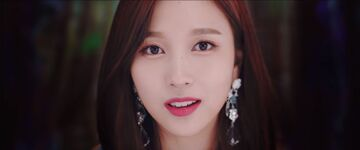 Yes Or Yes Y Teaser Mina