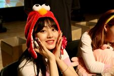 170607 Naver Starcast Jihyo Signal fansign 1