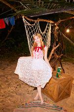 Dance The Night Away Dahyun Promo