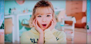 Wake Me Up MV Screenshot 22