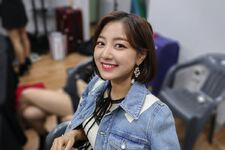 2018 MGA Genie Music Awards Scene Making Jihyo