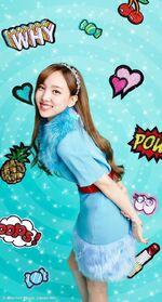 CandyPop Nayeon