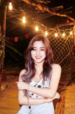 Dance The Night Away Jihyo Promo 2