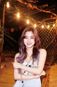 Dance The Night Away Jihyo Promo 2