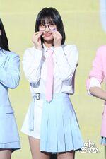 Music Core 180428 Momo 4