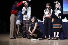 Twice Feel Special Fansign 191204 4