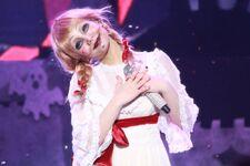 ONCE Halloween Fanmeeting Dahyun 14