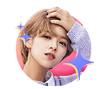 TWICEcoaster Lane 1 VLive Sticker Jeongyeon