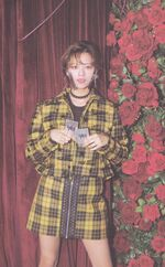 Yes Or Yes Ver A Scan Jeongyeon 4