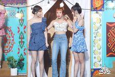 Music Core 180714 Sana, Chaeyoung, & Mina