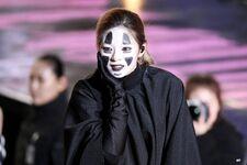 ONCE Halloween Fanmeeting Jeongyeon 8