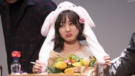 Yes Or Yes Sangnam Fansign Jihyo 4
