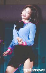Yes Or Yes Showcase Jihyo 10