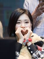 Yes Or Yes Yeouido Fansign Tzuyu 12
