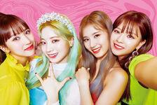 Fancy Twice Group Promo 5