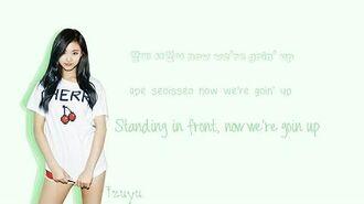 TWICE (트와이스) I'm Gonna Be A Star Lyrics (Color Coded Han Rom Eng) by Soshi Lyrics