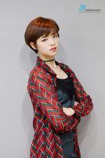 Page Two Naver Jeongyeon