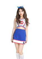 TWICE GO! GO! Fightin Nayeon 8