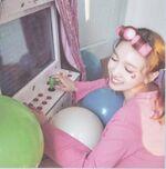 Twicetagram Scan Nayeon 3