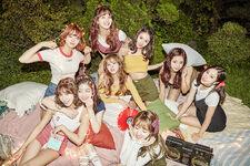 Twicetagram Twice Promo 2