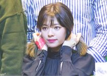 Yes Or Yes Yeouido Fansign Jeongyeon 10