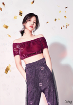 Cosmopolitan 2018 Mina