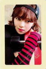 Twicetagram Jeongyeon Photocard (Pre-Order)