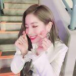 Dahyun IG Update 181226 8