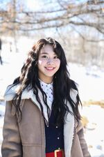 The Year Of Yes BTS Chaeyoung 3