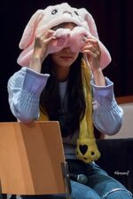 Yes Or Yes Sangnam Fansign Tzuyu 4
