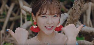 Dance The Night Away MV Screenshot 25