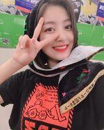 Jihyo IG Update 181014 2