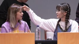 Yes Or Yes Sangnam Fansign JeongMo