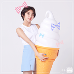 Lotte Duty Free Chaeyoung
