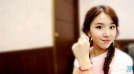 TWICE JEWELRY Chaeyoung