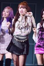 Yes Or Yes Showcase Mina 7