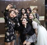 2018 KBS Song Festival Festival Behind Twice 3