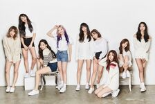 OhBoy! 9th Anniversary Twice